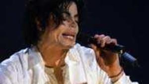 Michael Jackson NY