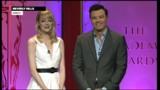 Oscars 2013 : demandez le poster avec Seth MacFarlane