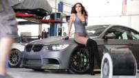 Adrienne BMW M3 Active Autowerke