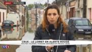 Alerte rouge aux crues dans le Loiret : plus de 1000 personnes évacuées dans le département