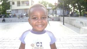 Charly Port-au-Prince séisme Haïti