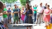EELV : Opération séduction pour Cécile Duflot