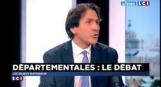 """Jérôme Guedj (PS) : """"Il ne faut pas se voiler la face"""""""
