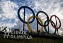 Jeux Olympiques JO Rio de Janeiro anneaux Brésil