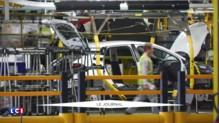 La croissance accélère à 0,5% au 1er trimestre : après la baisse du chômage, l'embellie se confirme