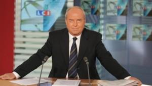 LCI - Jean-François Rabilloud - Présentateur