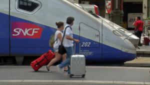Le 20 heures du 26 octobre 2014 : Comment la SNCF veut rentabiliser les TGV - 358.5313693847657