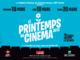 Printemps du Cinéma 2012