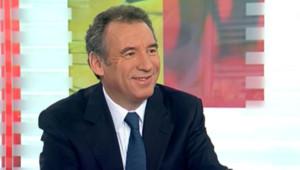 TF1-LCI, François Bayrou