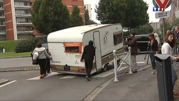Camps roms : quelles perspectives après le démantèlement ?