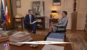 """George Pau-Langevin invitée du """"Bureau Politique"""" du 5 février 2016"""