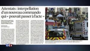 """""""Les tirs ne s'arrêtaient pas"""" : la revue de presse au lendemain de l'assaut de Saint-Denis"""