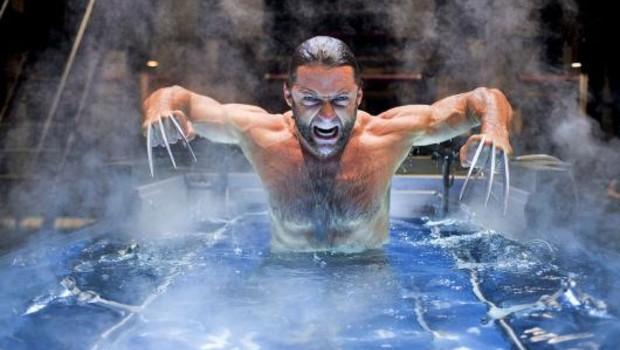 Wolverine, Hugh Jackman