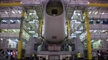 Airbus : l'A380 fête tristement ses dix ans