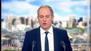Attentats : François Hollande reçoit les familles de victimes