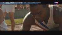 """""""La couleur de la victoire"""", portrait d'un légendaire athlète noir américain au temps de l'Allemagne nazie"""