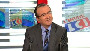 LCI - Hervé Mariton est l'invité politique de Christophe Barbier