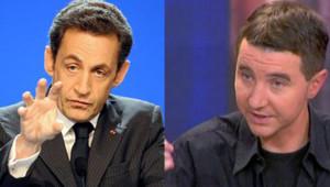 Nicolas Sarkozy Olivier Besancenot