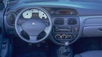 RENAULT Mégane Cabriolet 2.0 16V Privilège - 2001