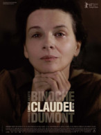 Affiche du film Camille Claudel 1915