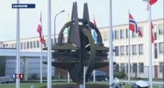 L'Otan en alerte face à une intense activité de l'aviation russe