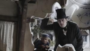 Le Monde fantastique d'Oz de Sam Raimi