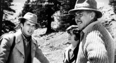 Qui est cet immense acteur qui terrorisait Lambert Wilson plus jeune ?