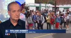 """Réforme du collège : """"Arrêtons cette situation-là"""", un appel à la grève lancé pour le 17 septembre"""