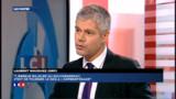"""Wauquiez : Copé a """"franchi la ligne jaune"""" dans la bataille UMP"""