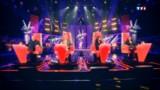 The Voice 2 : qui sont les talents du 6eme prime ?