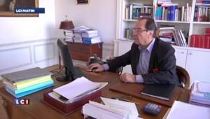 Ecoutes Sarkoy/Herzog : des avocats lancent une pétition