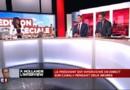 """Interview de François Hollande : """"Une belle et grande opération de marketing"""""""