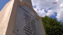 Le 20 heures du 1 août 2014 : 1� Guerre mondiale : le tocsin retentit 100 ans apr�- 349.0828318786621