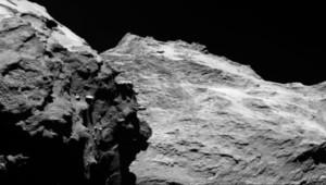 Le 20 heures du 14 octobre 2014 : La sonde Rosetta va bient�encontrer la com� Tchouri - 1527.4896660156253