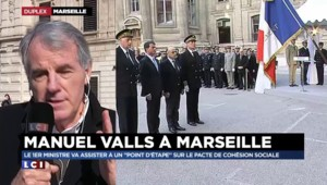 """Marseille : """"Une vingtaine de règlements de compte souvent liés aux stupéfiants"""""""