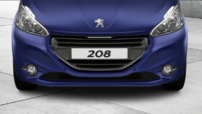 Peugeot 208 Intuitive 2012