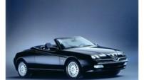 ALFA ROMEO Spider 3.0i V6 L - 1995
