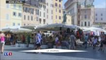 Séisme en Italie : manger des pâtes par solidarité
