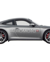 Porsche 911 Carrera GTS 2012 scoop