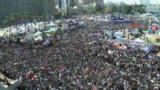 Egypte : combien seront-ils contre le verdict Moubarak ?