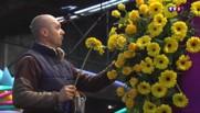 """Avant le carnaval, Nice s'active en coulisse pour la """"bataille des fleurs"""""""