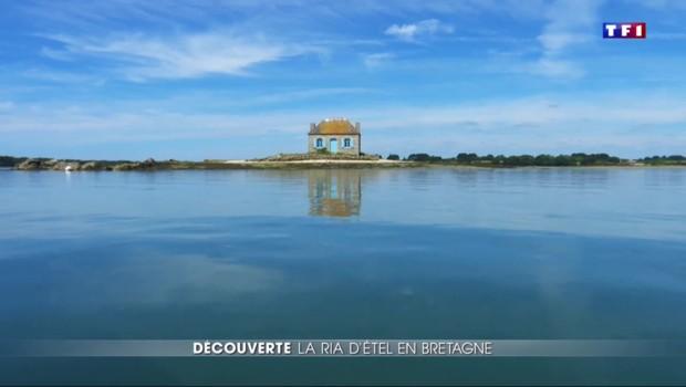 Bretagne : à la découverte de la Ria d'Etel, entre terre et mer