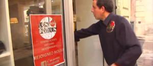 Le 13 heures du 17 novembre 2014 : Carcassonne : la gronde des commer�ts s%u2019intensifie - 483.315