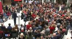 Législatives au Royaume-Uni : Cameron et Miliband au coude à coude