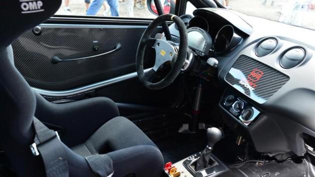 Photos automoto les concepts et voitures sp ciales du for Interieur seat ibiza