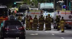 Trois personnes sont mortes mardi pendant l'assaut lancé par la police australienne contre un café du centre de Sydney.