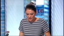 Twitter : Marine Le Pen se cache-t-elle derrière le pseudo Anne Lalanne ?
