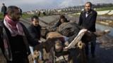 Syrie : régime et rebelles s'accusent mutuellement du massacre d'Alep