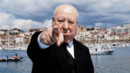 Alfred Hitchcock cinéma Cannes fait le mur © AFP Photo