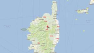 Caporalino en Corse